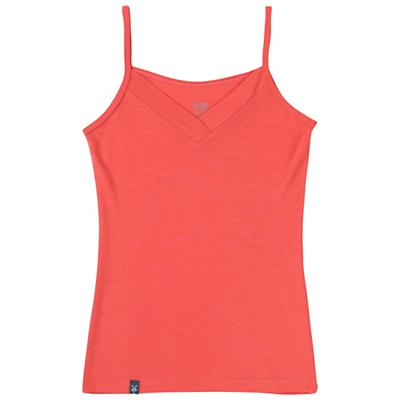 Ibex Women's Woolies Cami Top