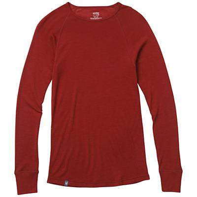 Ibex Men's Woolies Crew Top