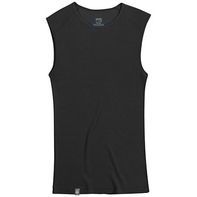 Ibex Men's Woolies 150 Sleeveless Top