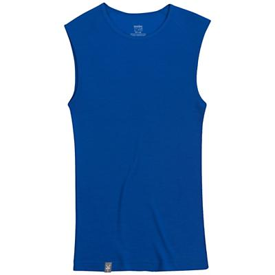 Ibex Men's Woolies Sleeveless Top
