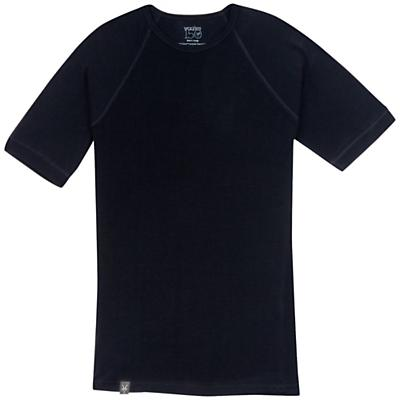 Ibex Men's Woolies SS Top