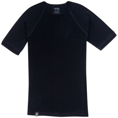 Ibex Men's Woolies 150 SS Top