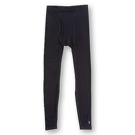 photo: Ibex Zepher Long Johns base layer bottom