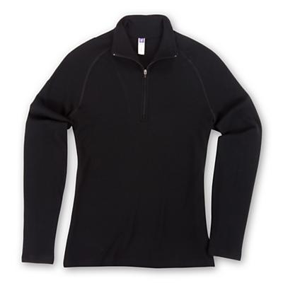 Ibex Women's Zepher Zip T