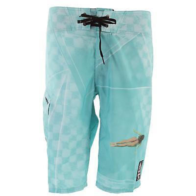 Reef Miss Checked Dreams Boardshorts - Men's