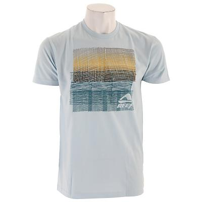 Reef Textured T-Shirt - Men's