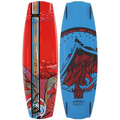 Liquid Force Watson LTD Hybrid Wakeboard 143 - Men's