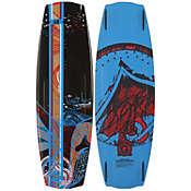 Liquid Force Watson LTD Hybrid Wakeboard 139 - Men's