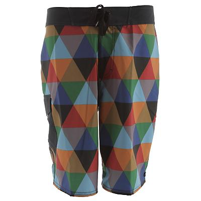 Analog Fraction Boardshorts 2012- Men's