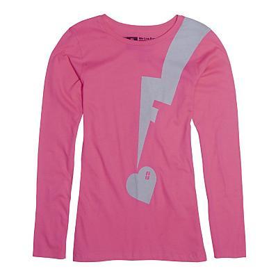 Forum Lucy L/S T-Shirt - Women's