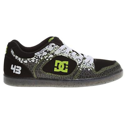 DC Ken Block Union SE Skate Shoes - Men's