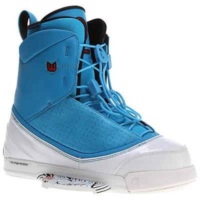 Liquid Force Watson LTD Wakeboard Bindings - Men's
