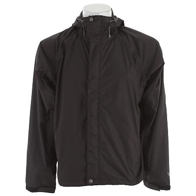 White Sierra Trabagon Jacket - Men's