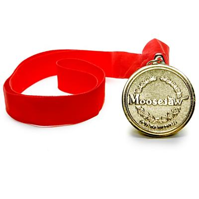 Moosejaw Medallion