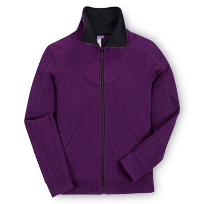 Ibex Women's Alana FZ Jacket