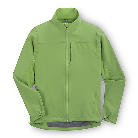 photo: Ibex Breakaway II Jacket soft shell jacket