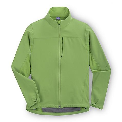 Ibex Breakaway II Jacket