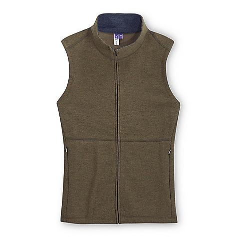 Ibex Carrie Vest