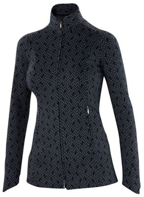 Ibex Women's Juliet Full Zip