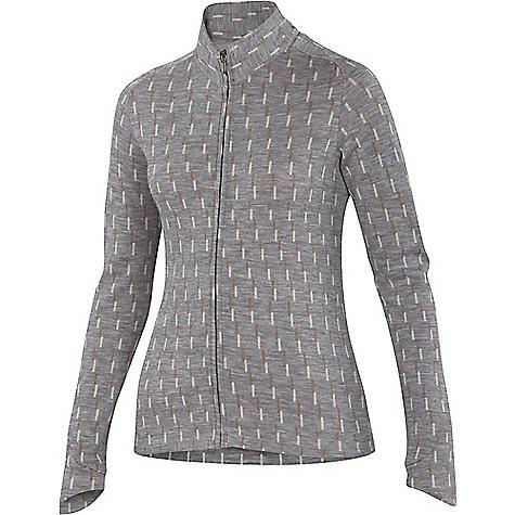 Ibex Juliet Sweater