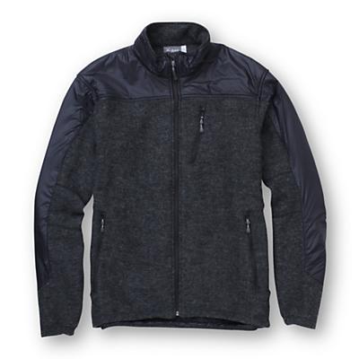 Ibex Men's Kombi Loden Jacket