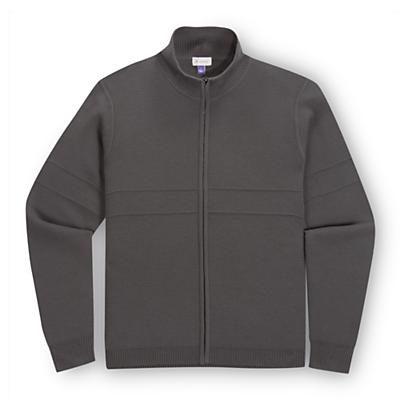 Ibex Men's Navarra FZ Sweater