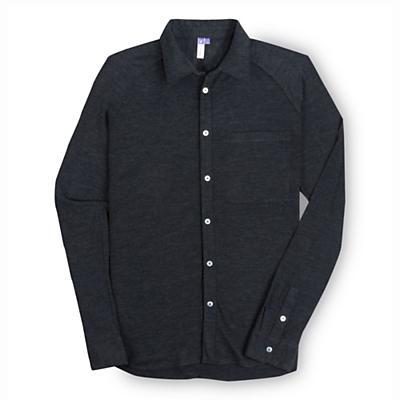 Ibex Men's OD LS Shirt