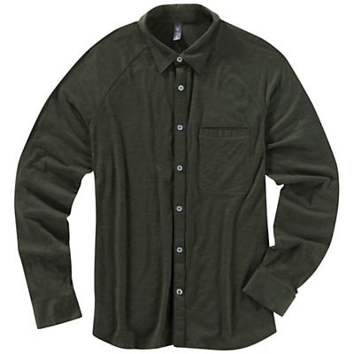 Ibex Men's OD LS Shirt