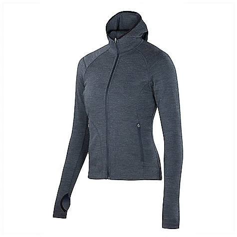 Ibex Shak Spire Jacket