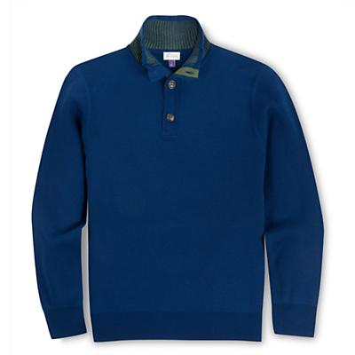 Ibex Men's Smuggler Sweater
