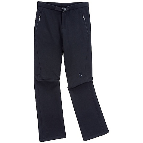 photo: Ibex Men's Tuck Pant soft shell pant
