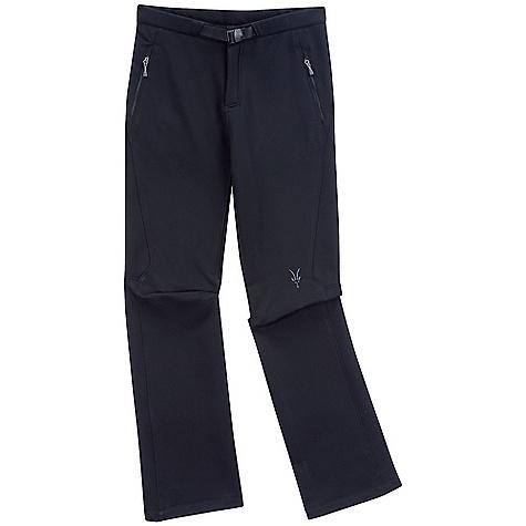 photo: Ibex Men's Tuck Pant soft shell pant