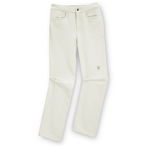 photo: Ibex Women's Tuck Pant