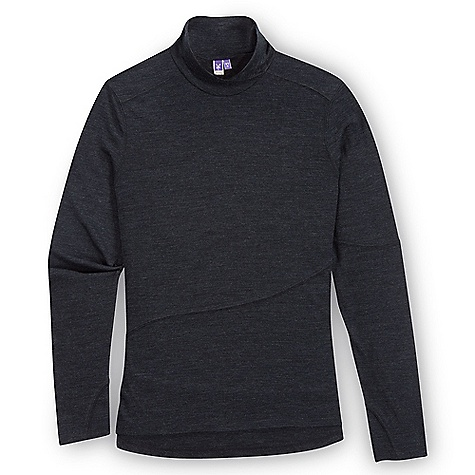 photo: Ibex VT Turtle long sleeve performance top