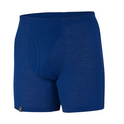 Ibex Men's Woolies 150 Boxer Brief