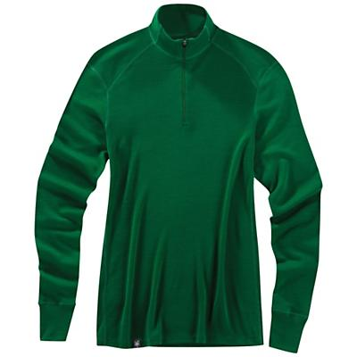 Ibex Men's Woolies 220 Zip T