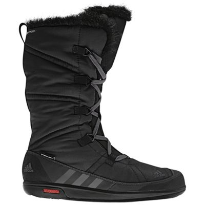 Adidas Women's Choleah Laceup CP PL Boot