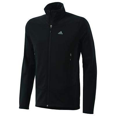Adidas Men's HT 1SD Fleece Jacket