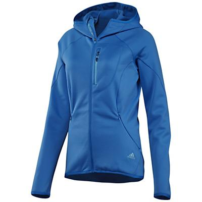 Adidas Women's HT 1SD Hoody Jacket