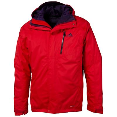 Adidas Men's HT 3 In 1 CPS Down Jacket