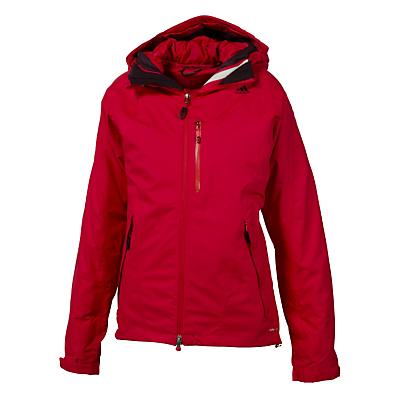 Adidas Women's HT 3 In 1 Down Jacket