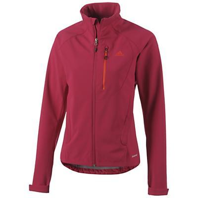 Adidas Women's HT Softshell Jacket