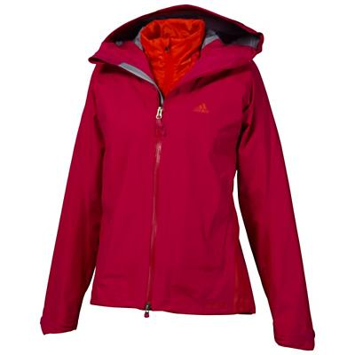 Adidas Women's TS 2 In 1 GTX Jacket