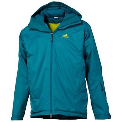 Adidas Men's TS 2l CPS Pad Jacket