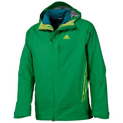 Adidas Men's TS 3 In 1 CPS Jacket