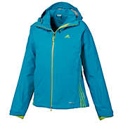 Adidas Women's TS 3 In 1 CPS Jacket