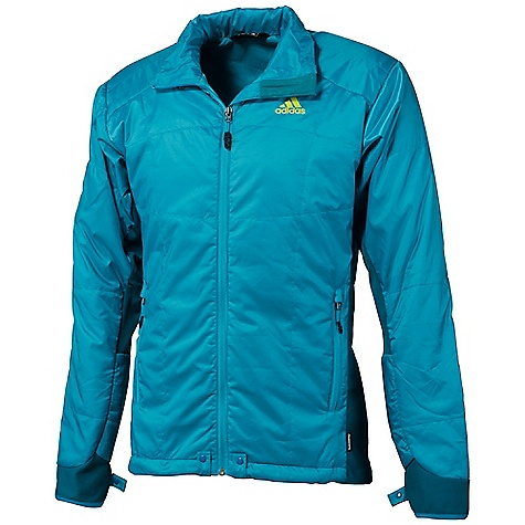 photo: Adidas Men's Terrex Swift 3-in-1 Gore-Tex Primaloft Jacket component (3-in-1) jacket