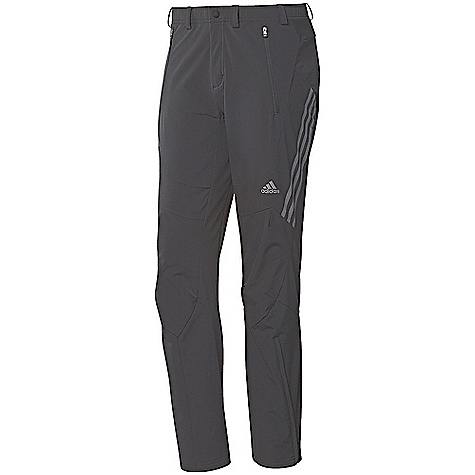 photo: Adidas Terrex Swift All Season Pants hiking pant
