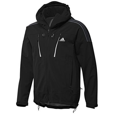 Adidas Men's Swift Softshell Hoody