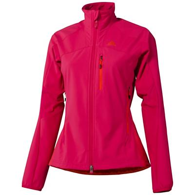 Adidas Women's TS Softshell Jacket